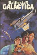 Battlestar Galactica Annual 1978 (Grandreams)
