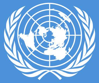 Battlestar galactica greetings from earth part 2 united nations symbol m4hsunfo