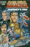Battlestar Galactica: Journey's End (Part 3)