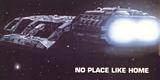 Battlestar Galactica: No Place Like Home