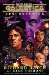Battlestar Galactica: Resurrection