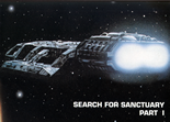 Battlestar Galactica: Search for Sanctuary (Part 1)