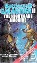 Battlestar Galactica: The Nightmare Machine