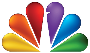 Current NBC logo