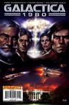 Galactica 1980: Galactica Discovers Earth
